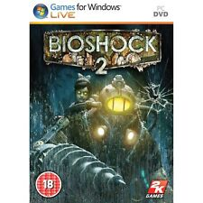2K Games PC 18+ Rated Shooter Video Games