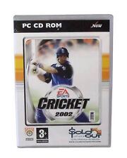 Sports Electronic Arts Cricket Video Games