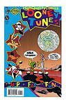 Bugs Bunny Modern Age Cartoon Character Comics