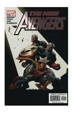 New Avengers Marvel No Collectible Graphic Novels & TPBs