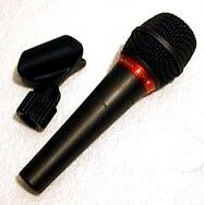 Hypercardioid Wired Pro Audio Condenser Microphones