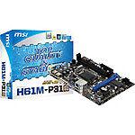 Mainboards für Intel mit Formfaktor MicroATX und PCI Express x16