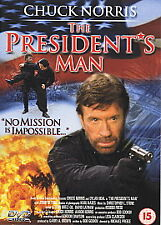 Chuck Norris DVD Movies with M Rating