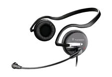 Plantronics Handy-Headsets mit Lautstärkeregler für Ohrhörer
