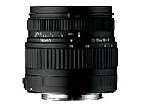 Sigma Manual Focus Camera Lenses for Sony