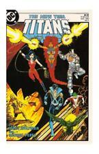 9.4 NM Copper Age Teen Titans Comics
