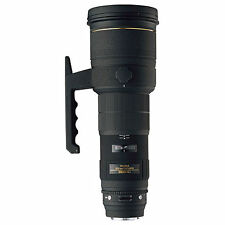 Fixed/Prime f/4.5 Telephoto Camera Lenses