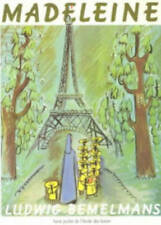 Picture Paperback Children & Young Adults Books in French