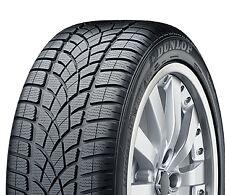 Winterreifen für Autos mit Dunlop Militär SUV