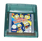 THQ Nintendo Game Boy Color Video Games