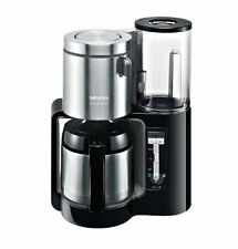 Siemens Kaffeemaschinen Mit Thermoskanne