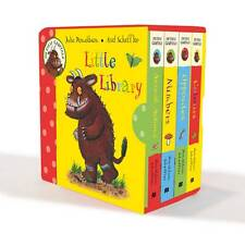 Julia Donaldson & Young Adults' Books for Children