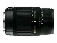 Auto and Manual Focus Telephoto Camera Lens