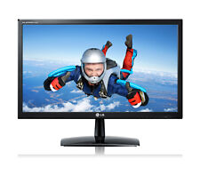 LG IPS Computer Monitors with Widescreen