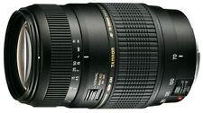 Zoom Auto Focus SLR Camera Lenses for Nikon