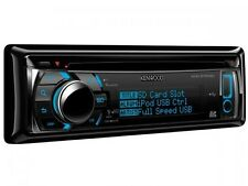Kenwood Stereos & Head Units for SD