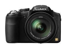 Panasonic LUMIX Digitalkameras mit eingebautem Blitz