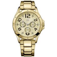 Tommy Hilfiger elegante Armbanduhren mit Datumsanzeige