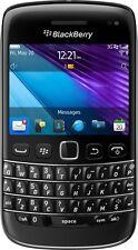 Téléphones mobiles noirs avec écran tactile, 8 Go