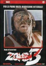 Film in DVD e Blu-ray horror zombie versione integrale