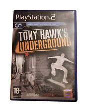 Sony PlayStation 2 Skateboarding PAL Video Games with Manual