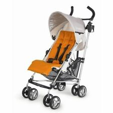 From 6 Months Unisex Prams with Adjustable Back Rest