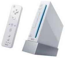 Nintendo Wii Videospiel-Konsolen mit Angebotspaket