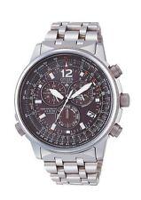 Armbanduhren aus Titan mit Chronograph für Erwachsene