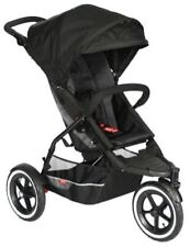 phil&teds Double Seat Prams & Strollers