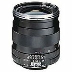 ZEISS SLR Wide Angle Camera Lenses
