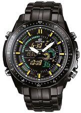 Erwachsene Casio Armbanduhren mit Chronograph für Herren