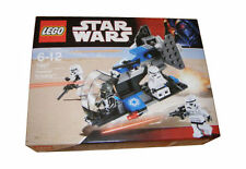 Star Wars Box 8-11 Years LEGO Complete Sets & Packs