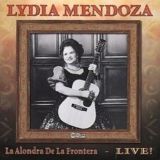 World Music Live Music CDs
