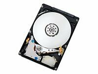 "Hitachi Internal Hard Disk Drives 2.5"" SATA Form Factor"