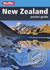Berlitz Oceanian Travel Guides