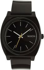 Nixon Sport Polyurethane Band Wristwatches