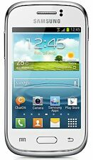 White Network Unlocked Android Mobile Phones