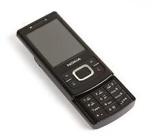 Nokia Slider Orange Mobile Phones & Smartphones