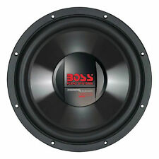 BOSS AUDIO SYSTEMS Dual Car Subwoofers