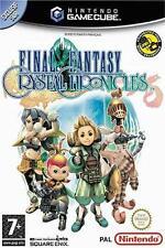 Jeux vidéo pour jeu de rôle Square Enix PAL