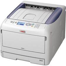 OKI C Computer-Drucker mit 30-39 S/min S/W-Druckgeschwindigkeit