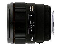 Fixed/Prime SLR Telephoto Camera Lenses for Nikon