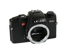 Alte Spiegelreflexkameras mit Batterie (n)/Akku (s)