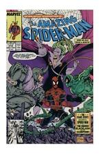 AC Comics Copper Age Spider-Man Comics