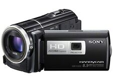 Sony Handycam Camcorders with Built - in Projector