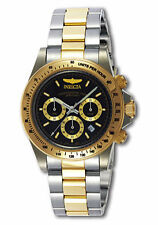 Invicta Dress/Formal Wristwatches with 12-Hour Dial
