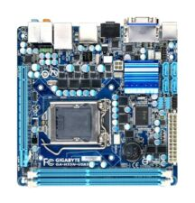 GIGABYTE Intel Mainboards mit Mini-ITX-Formfaktor