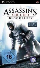 Jeux vidéo allemands Assassin's Creed