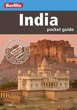 India Asian Paperback Travel Guides