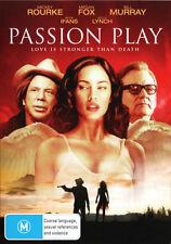 Passion Region Code 4 (AU, NZ, Latin America...) DVD Movies